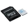 Flash Memory Card Kingston SDCAC/16GB