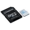 Flash Memory Card Kingston SDCAC/32GB