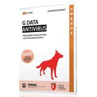 Antivirus G Data OEM SW-GAV-OEM