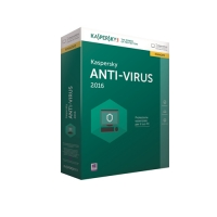 Aggiornamento Antivirus Kaspersky 2016 1PC SW-KAV16-1/AGG