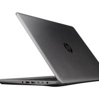 Notebook HP ZBook Studio G3 Mobile Workstation T7W01ET#ABZ