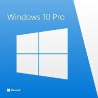 Sistema Operativo Microsoft Windows10 Professional 32/64-bit OEM COA