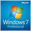 Sistema Operativo Microsoft Windows 7 Professional 32/64-bit OEM COA