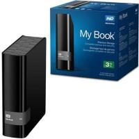 WD My Book 3TB WDBFJK0030HBK