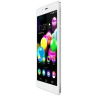 Smartphone Wiko Higway Pure White Silver