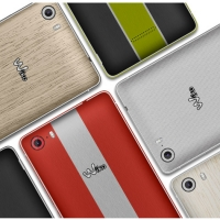 Wiko Fever 4G Special Edition ASh Wood WIFEVERSEAW