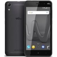 Smartphone WIKO LENNY 4 BLAST NERO