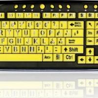 Tastiera Techmade vkl-260